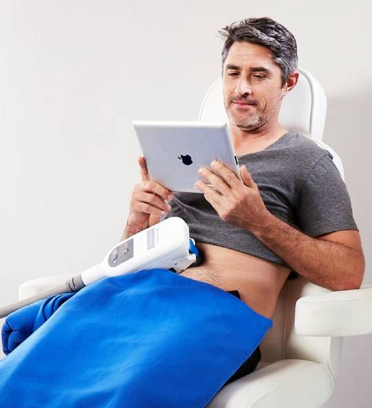 CoolSculpting for the Male Body